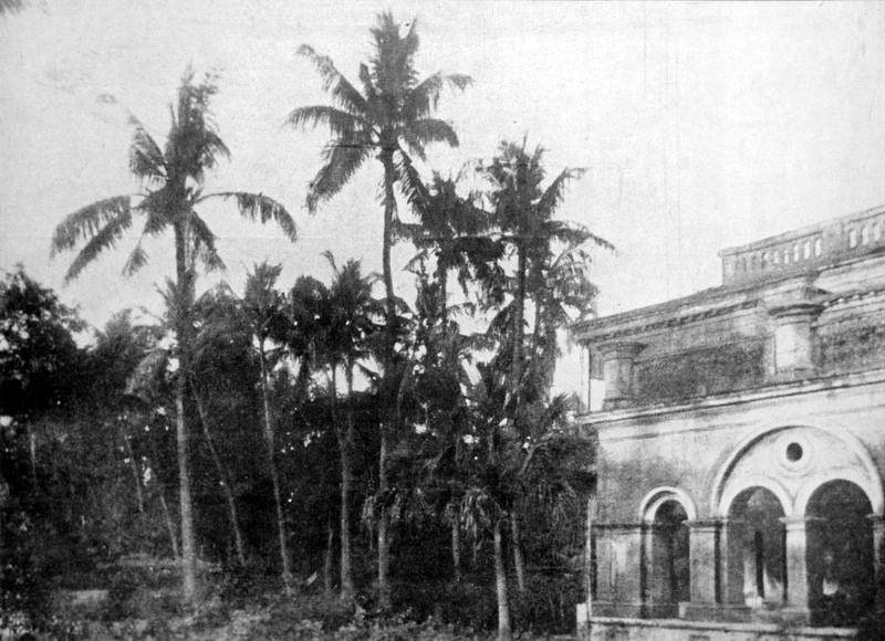 House at 32, Muraripukur Road, Calcutta