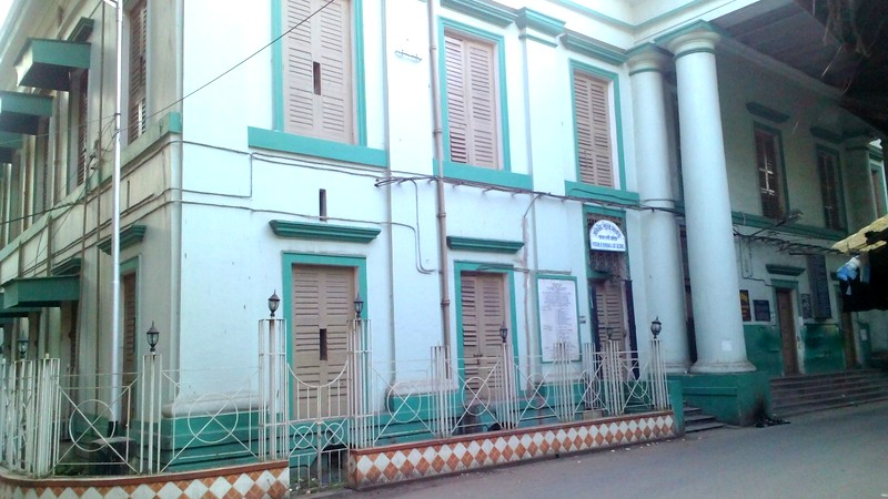 Museum of Memorable Case Records at Alipore Sessions Court