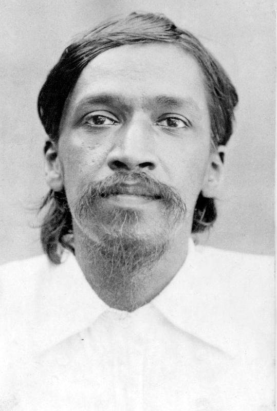 Sri Aurobindo as under-trial prisoner in Presidency Jail