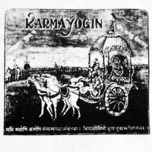 Karmayogin' English Journal - Sri Aurobindo (1906-1910)