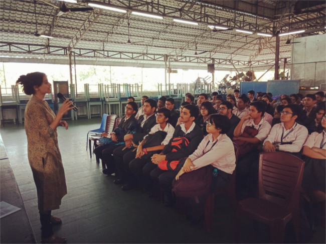 News and events - The Future Foundation School